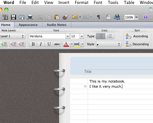 how to see how many words in google docs