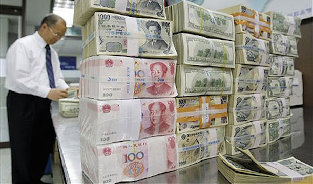 Saasu to add foreign currency broker
