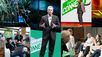 QBConnect 2015 collageQBConnect 2015 collage
