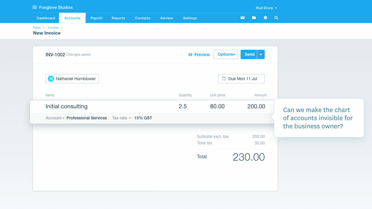 Xero Announces Era of No-Code Accounting – And Marks Out a