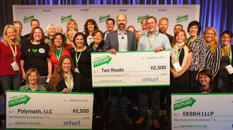 Analysis: What Makes You an Intuit Firm of the Future?