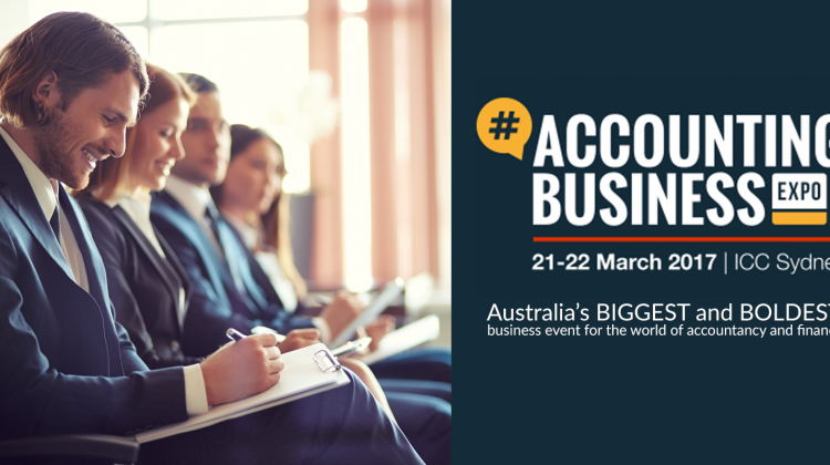 What to see at Accounting Business Expo 2017 – for Accountants