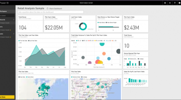 How to Add Reporting to Your Cloud Business Apps