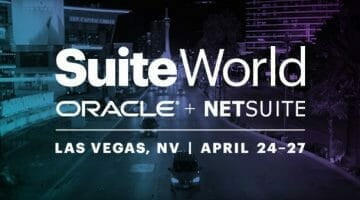 NetSuite Sits Down to Sales Buffet But AI Not on the Menu