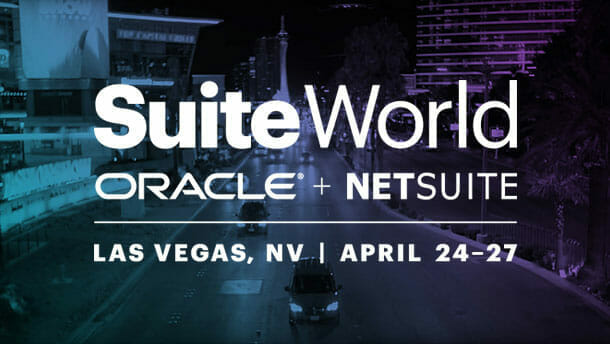 suiteworld-2017 netsuite