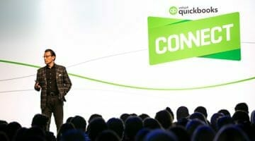 Intuit Rolls Out Red Carpet – And Opens Its Wallet – for Australian Accountants: QuickBooks Connect Sydney 2017
