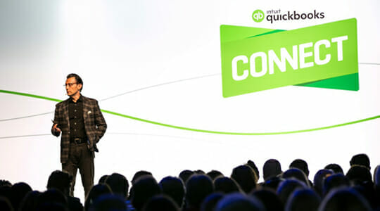 Quickbooks COnnect sydney 2017