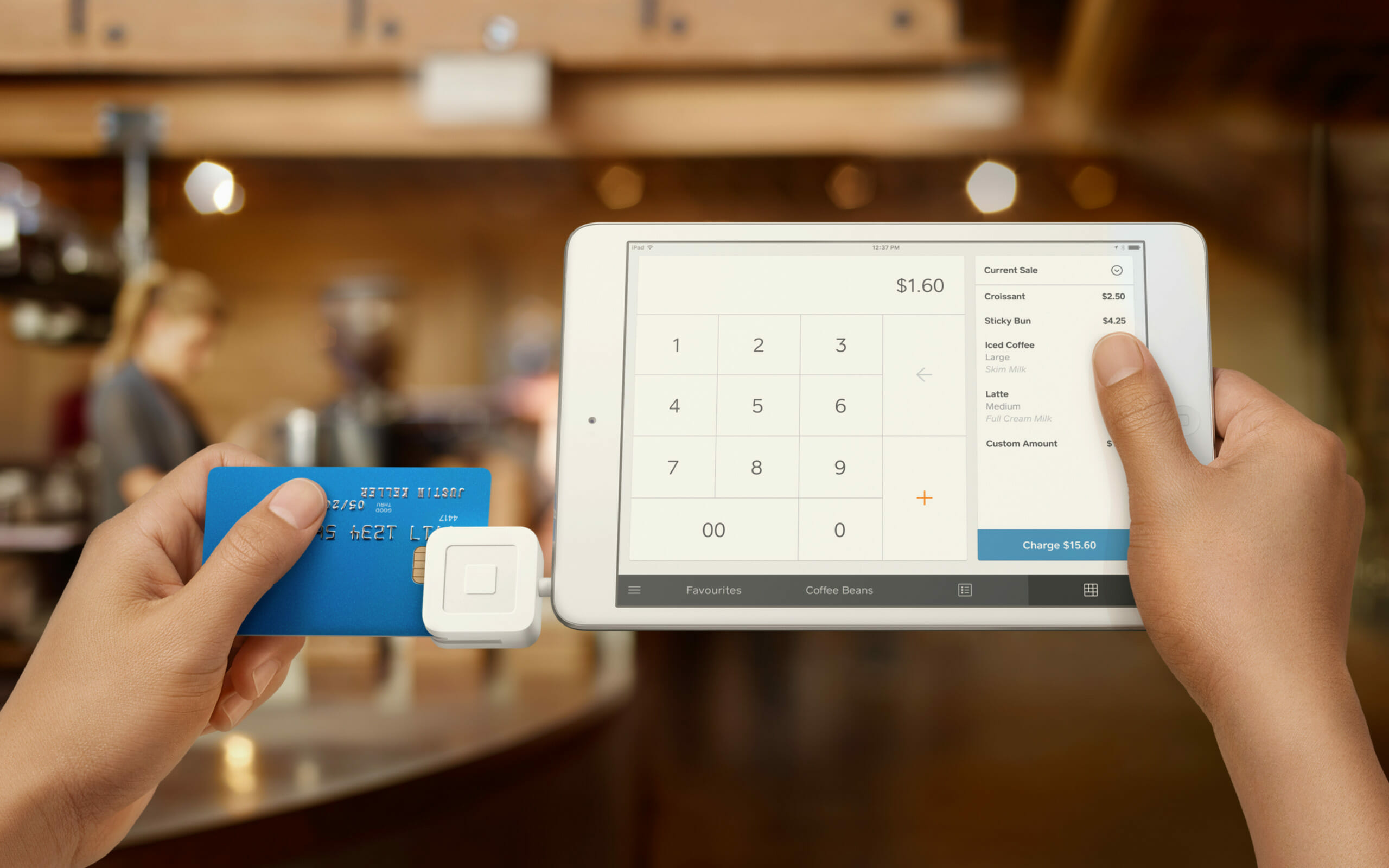 Bookkeepers can teach businesses a lot about mobile payments like Square