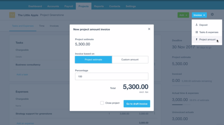 Will Xero Projects replace Workflow Max or Xero Practice Manager?