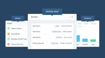 Xero Undercuts the Practice Management Suite with Xero HQ