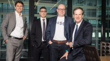 Wiise Guys: KPMG Teams Up with CBA Bank to Sell Microsoft Accounting Software