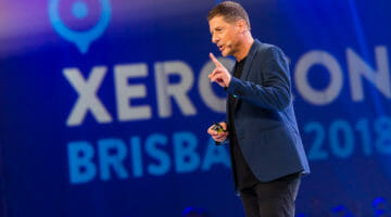 Xero's New CEO Vamos Puts People, Not Tech, Front and Centre
