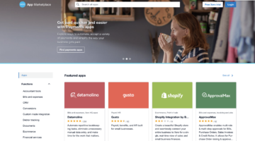 """Xero's """"New Look"""" Marketplace – What Does It Mean to You?"""