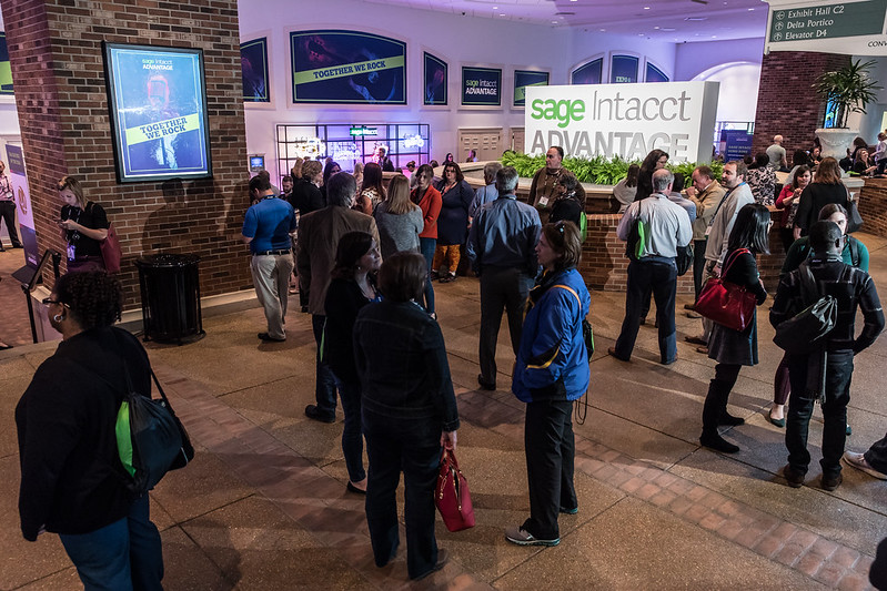 Highlights from Sage Intacct's Roadmap: Intacct Advantage 2019