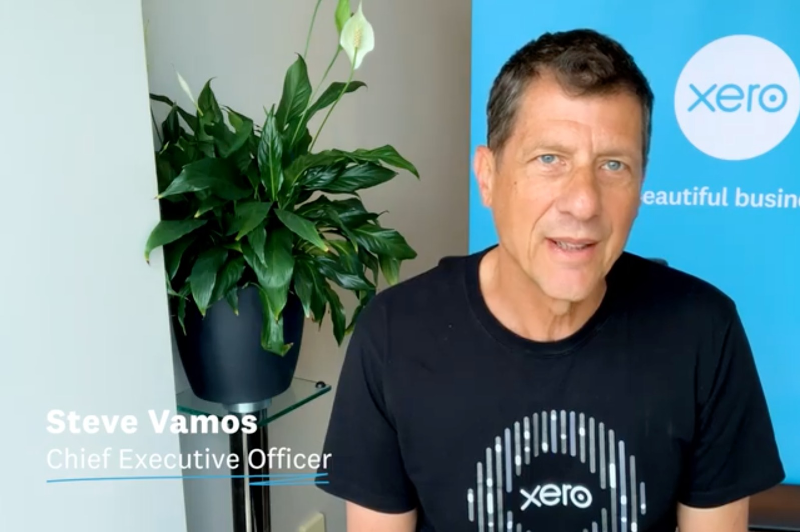 Will Waddle Wind Up Wedged into Xero? A Chat with Xero's Steve Vamos